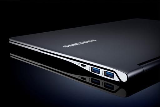 Samsung New Series 9_detail