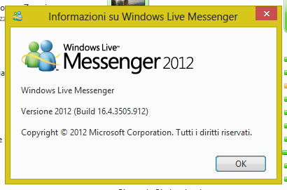 Disponibile un aggiornamento per Windows Essentials 2012 ...