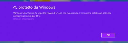 SmartScreen-ITA