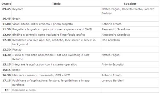 Agenda-WP Reborn 2013-Basic