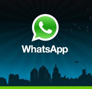 Whatsapp lumia 820 - b1365