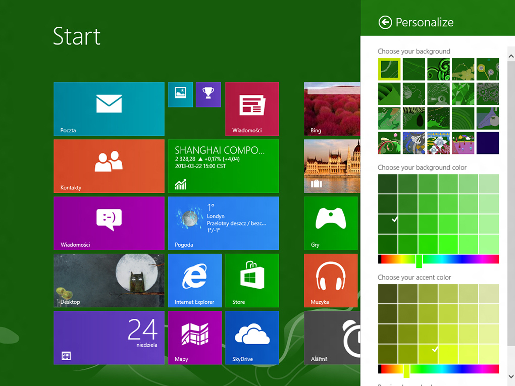 windows blue screenshots