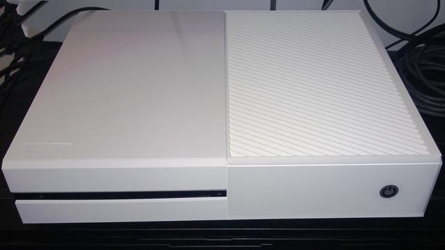 Xbox-One-White