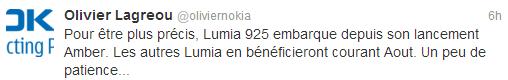 Tweet2AmberFrancia