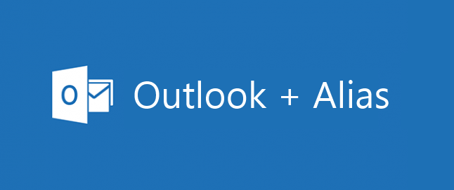 outlook logo alias