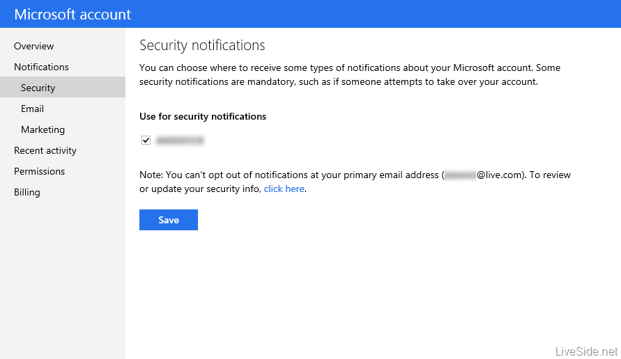 Microsoft-account-Security-notifications