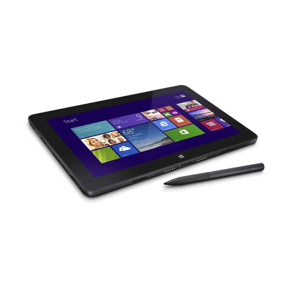 Pro 11 Tablet with Stylus