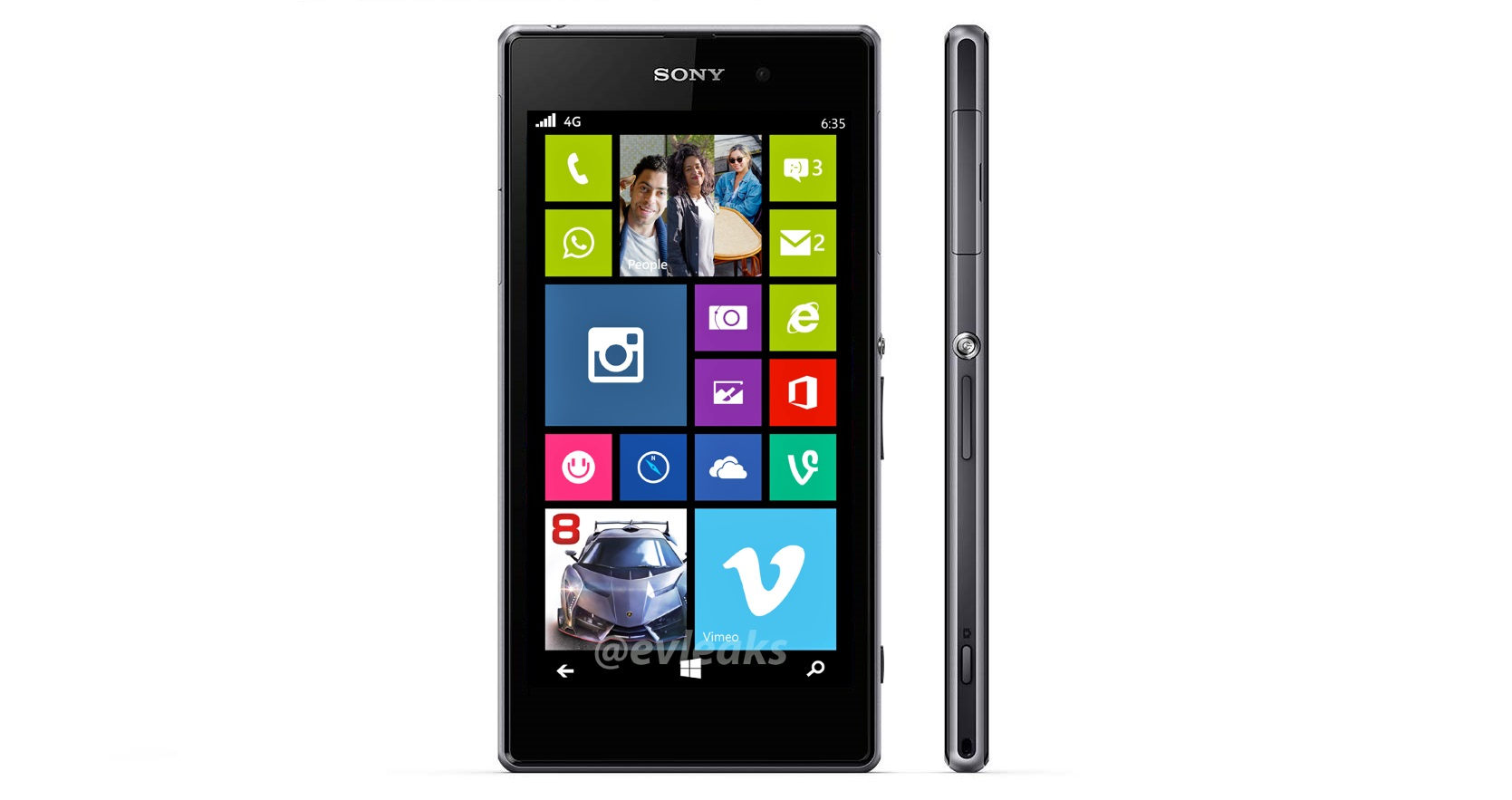 Sony-Xperia-Z1-Black