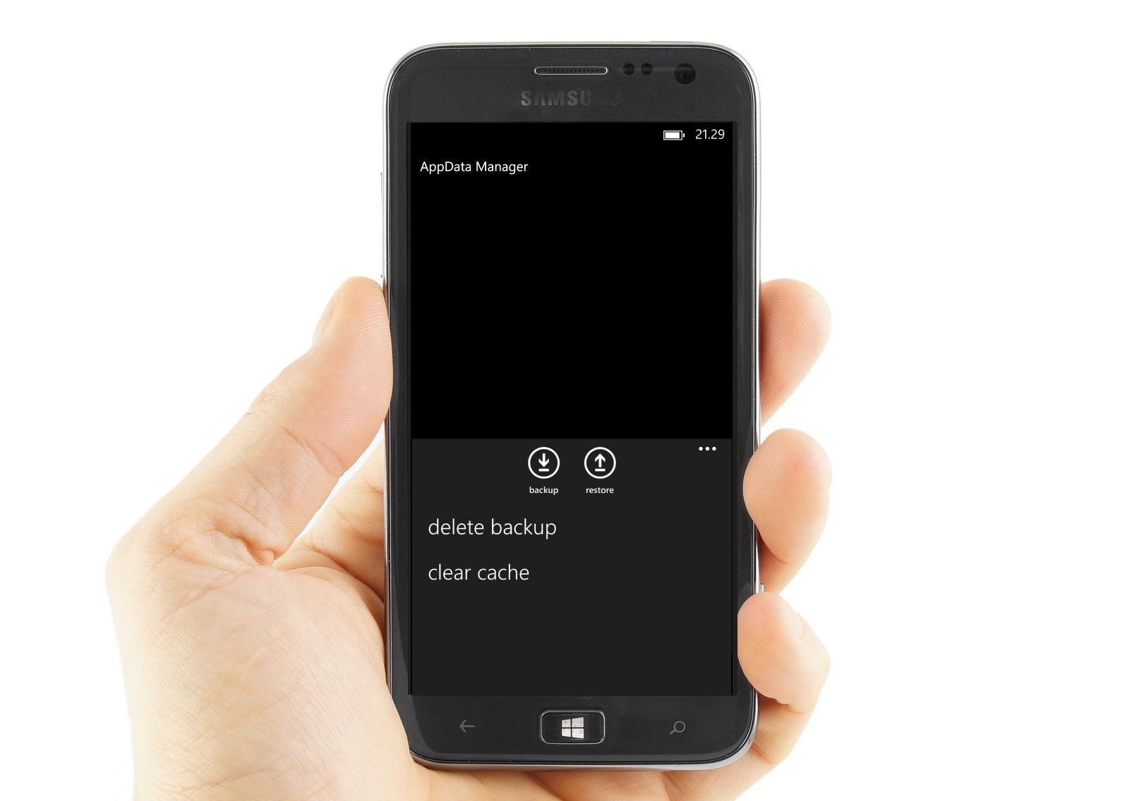 appdatamanager-samsung-ativ-s1