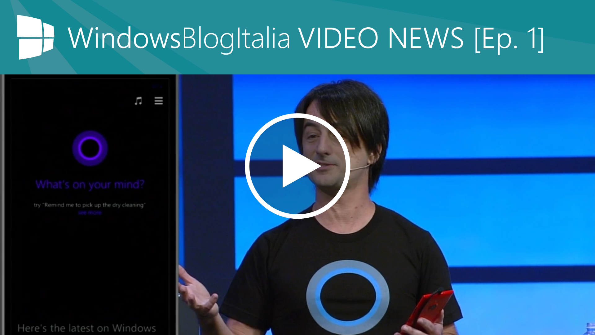 Video News 1b-01