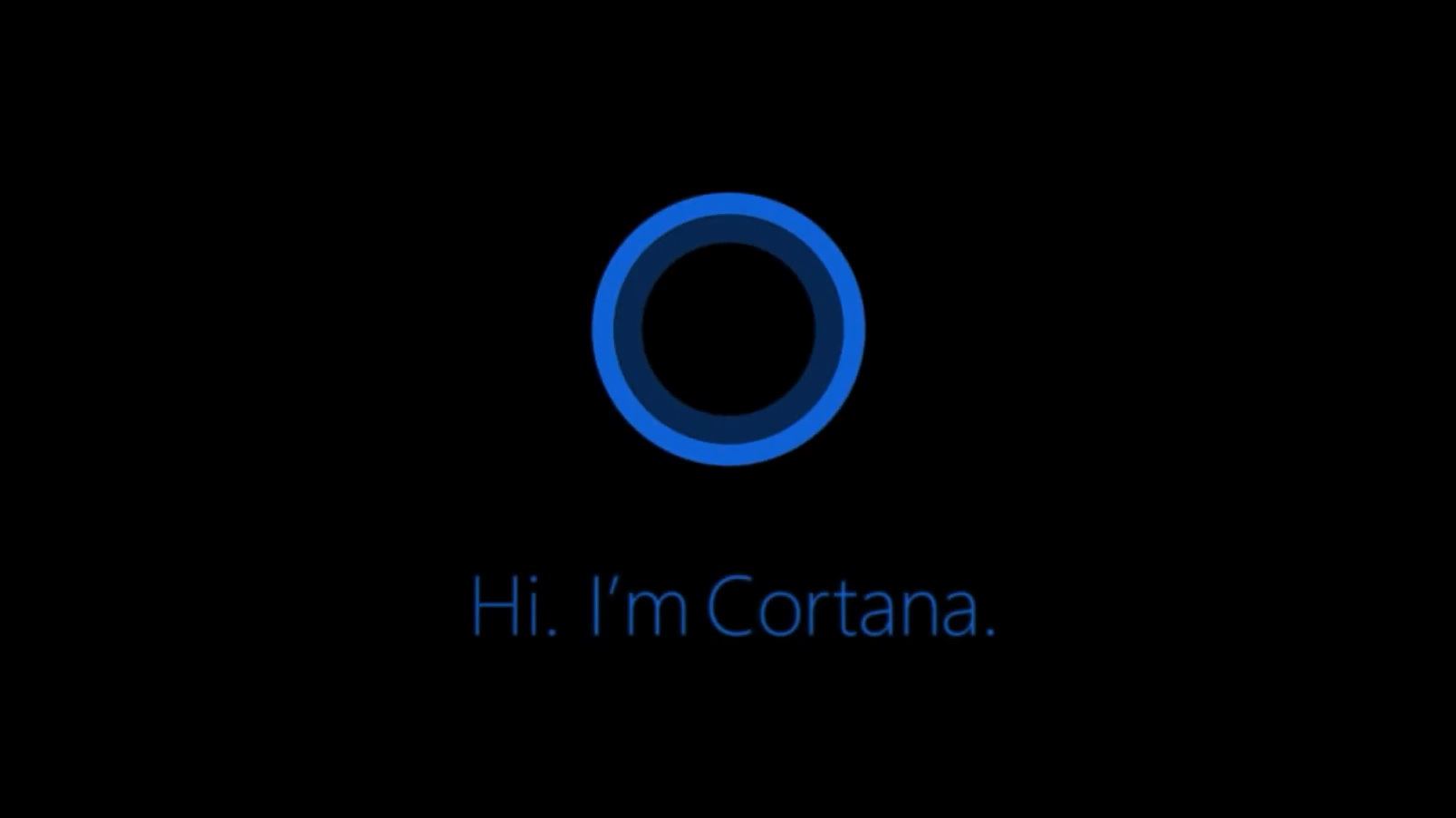 SCARICA CORTANA IN ITALIANO