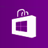 Logo Windows Phone Store