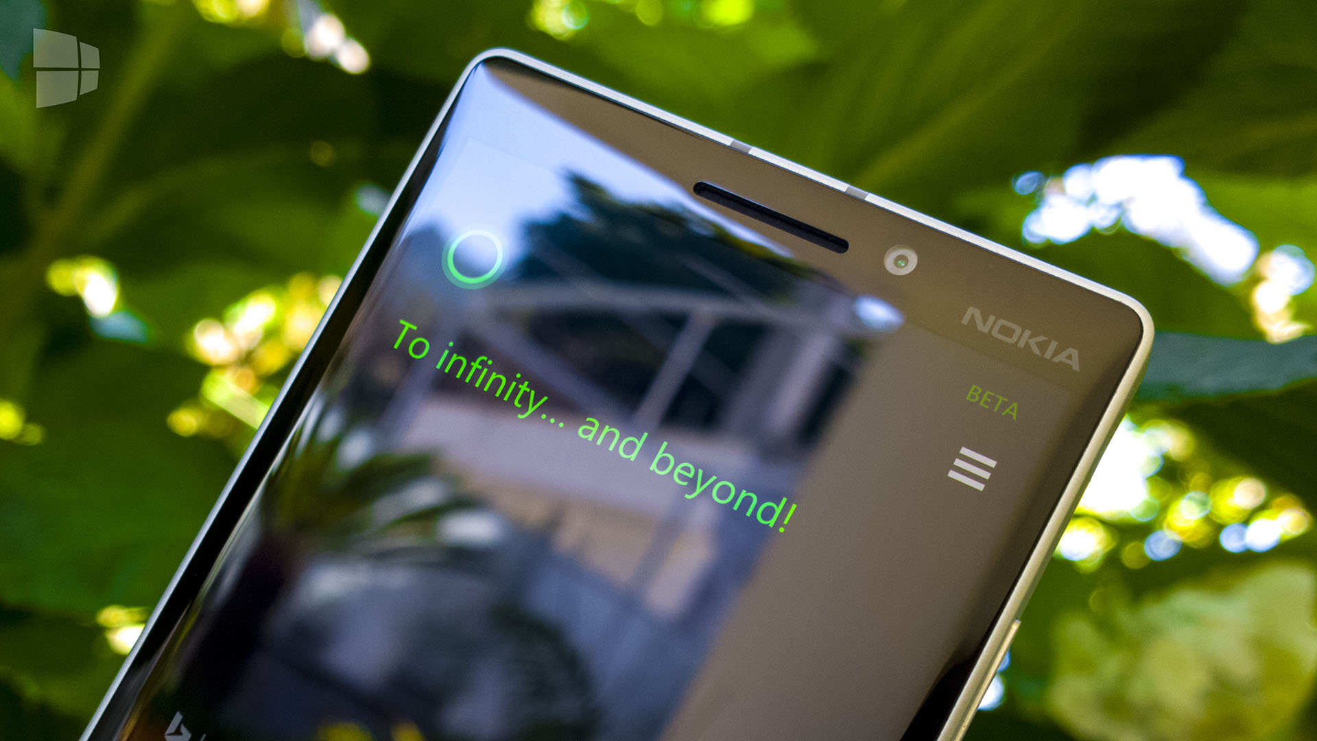 Cortana Impressions