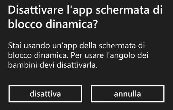 disattivare_lockscreen_dinamica