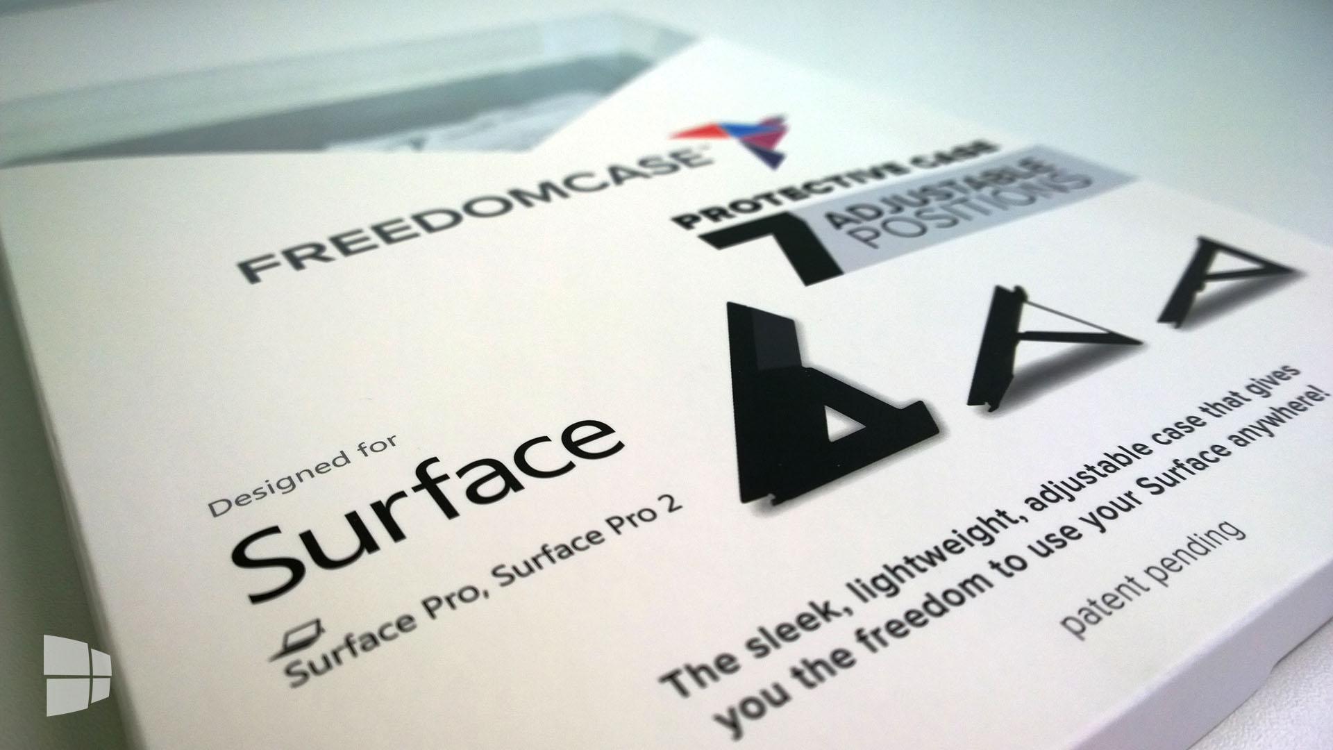 Freedomcase Surface (5)