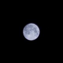 Luna piena Lumia 1020 lens free