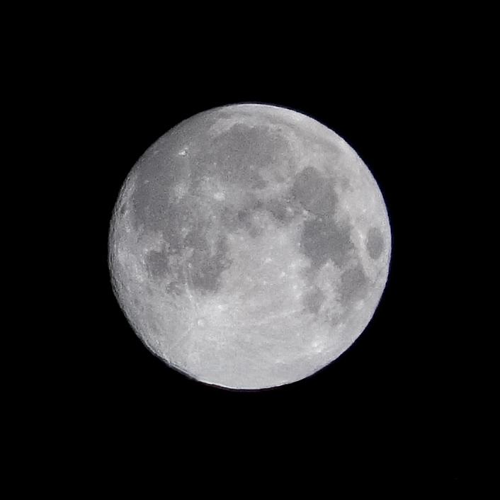 Luna piena Lumia 1020