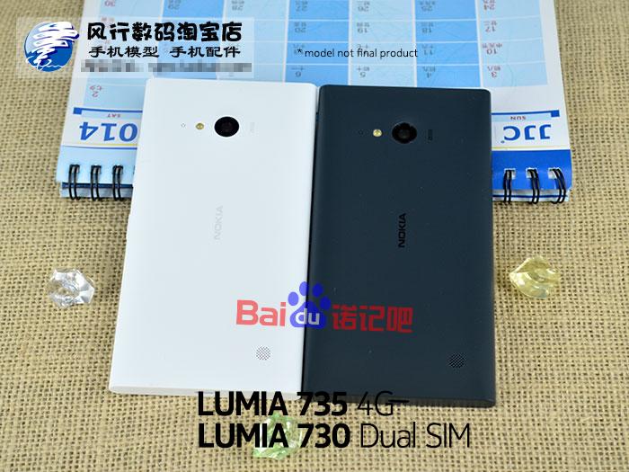 Nokia Lumia 730 & 735 (1)