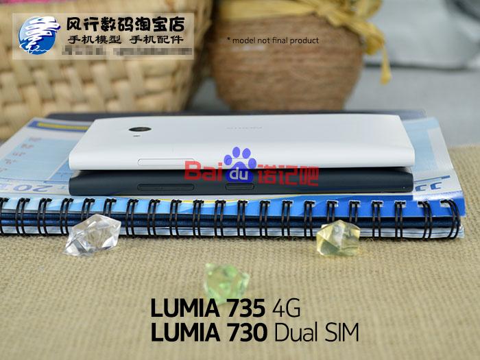 Nokia Lumia 730 & 735 (2)