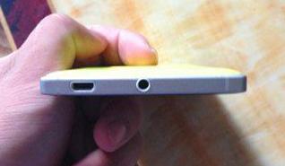 Nokia Lumia 830 Yellow (4)