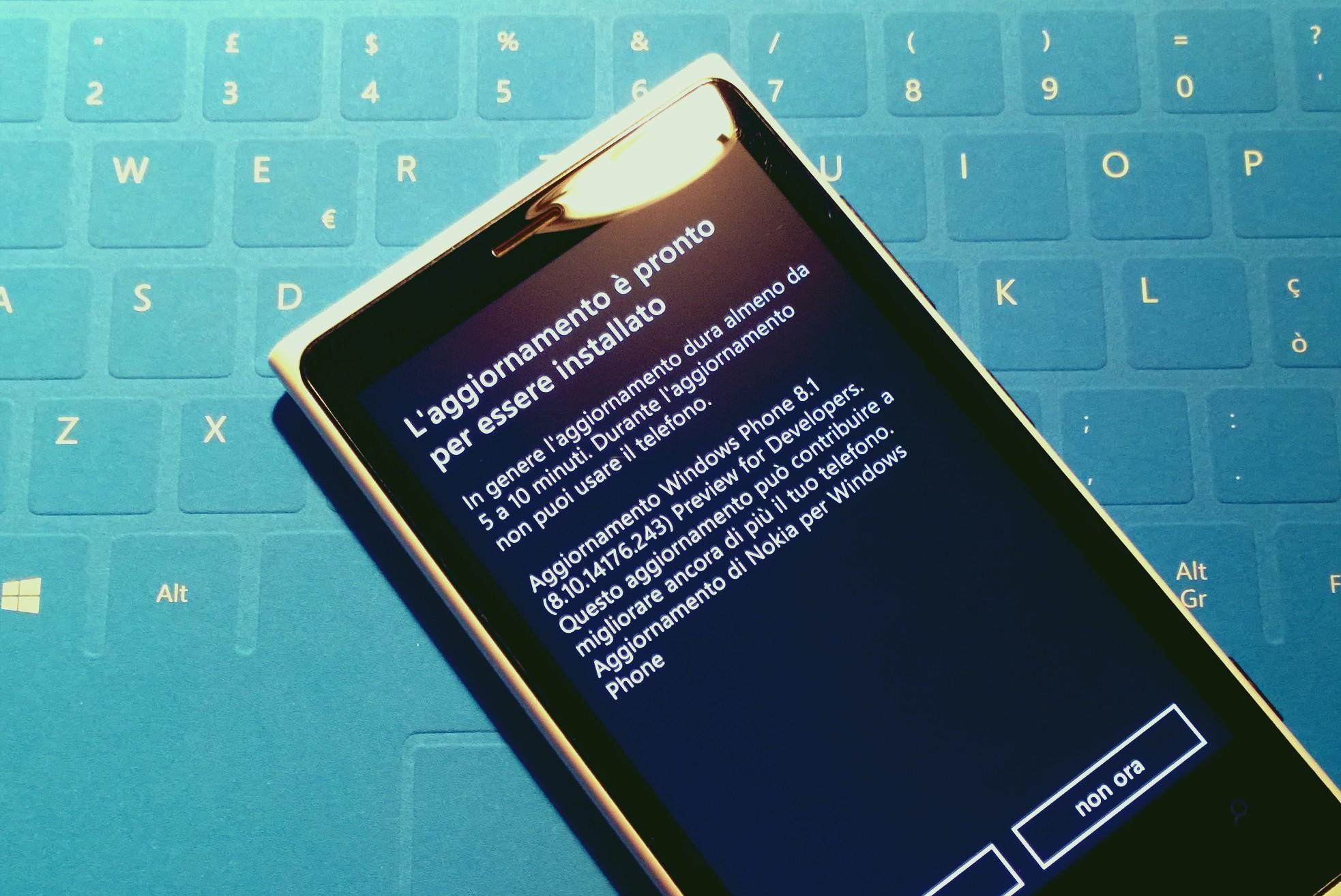 Cyan Lumia 920