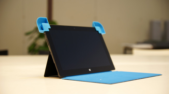 Microsoft Surface Ears