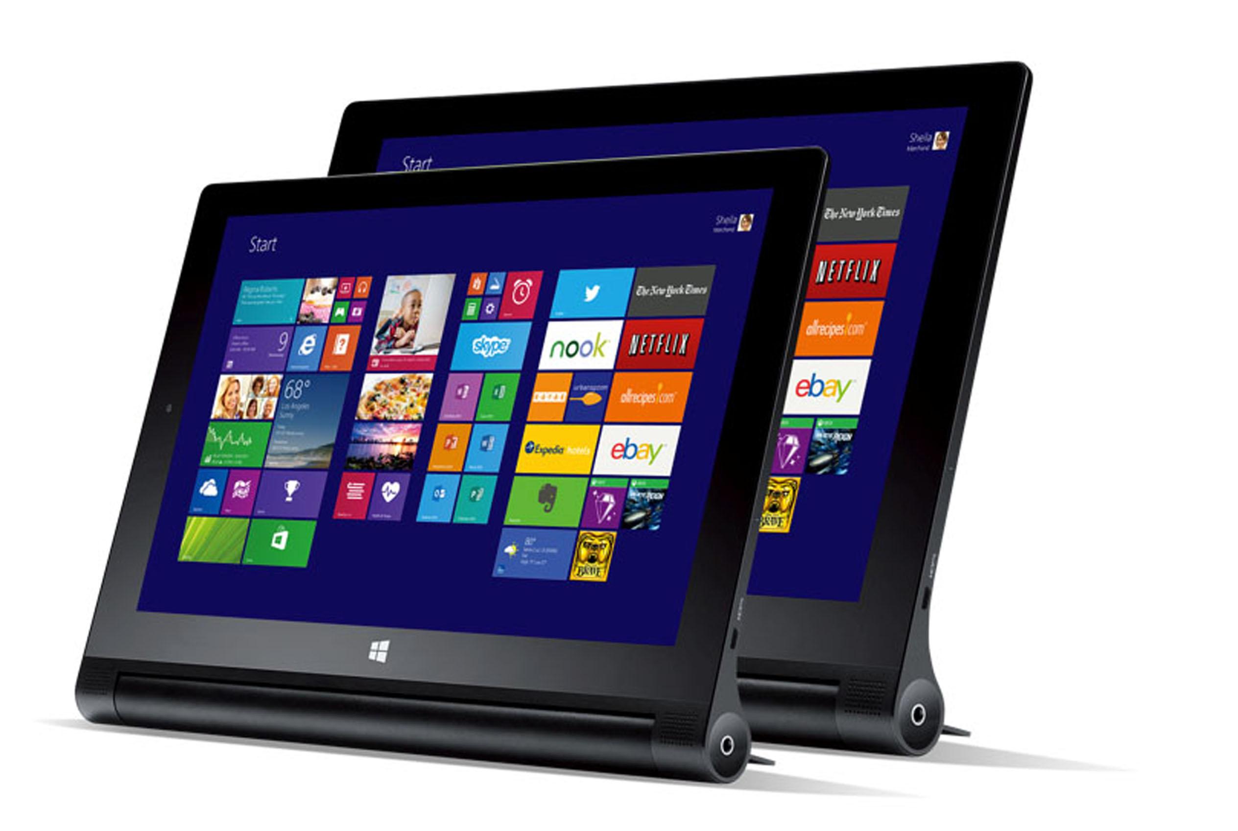 Lenovo_YOGA Tablet 2 Windows_new