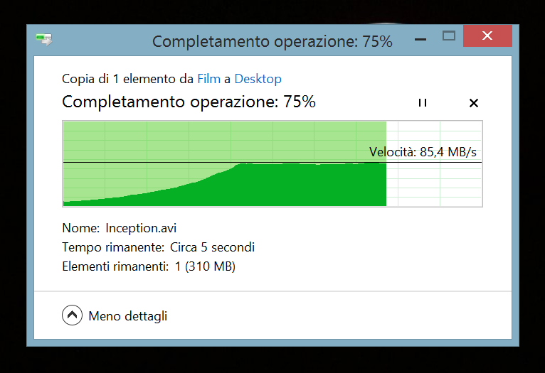 WD My Passport Ultra 1TB speed