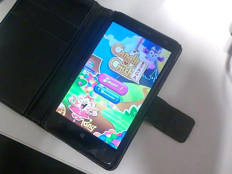 Candy crush saga download for window 8
