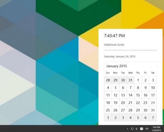 clock_windows10