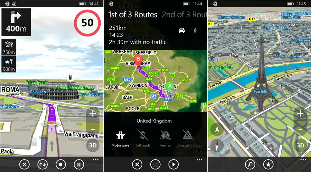 Sygic gps maps download for windows ce download full