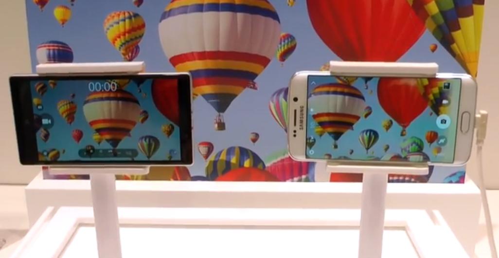Lumia 930 Samsung Galaxy S6