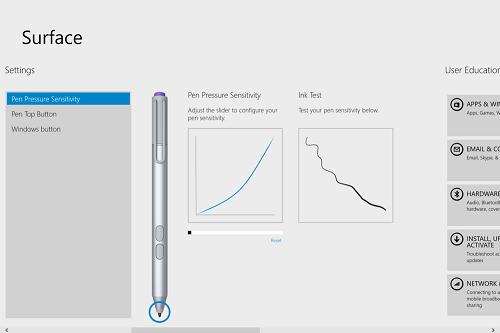 Surface-Hub-App