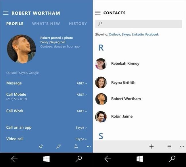 contatti_windows10_mobile