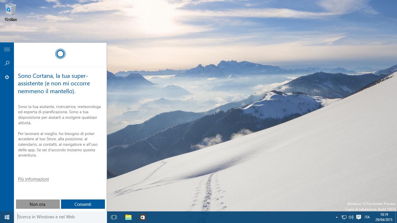 Windows windows 10 discussione ufficiale httpwindowsblogitaliawp 9 10 19 12g ccuart Images
