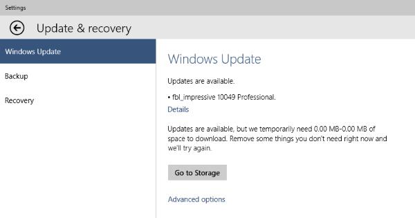 Windows10 0.00