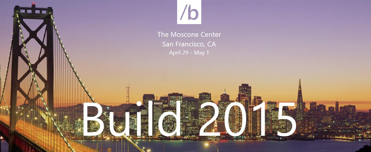 build2015