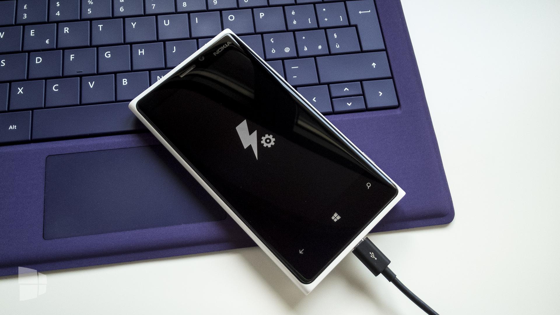 FFU Lumia
