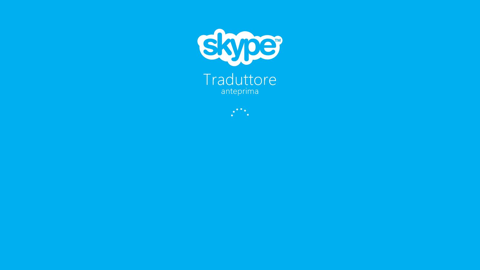 SkypeTranslatorPreview1