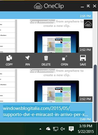 oneclip_windows