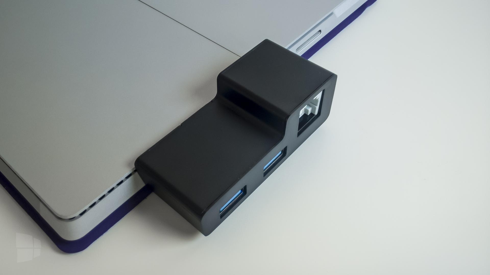 Bidul USB 3.0 Ethernet Surface Pro RT (1)
