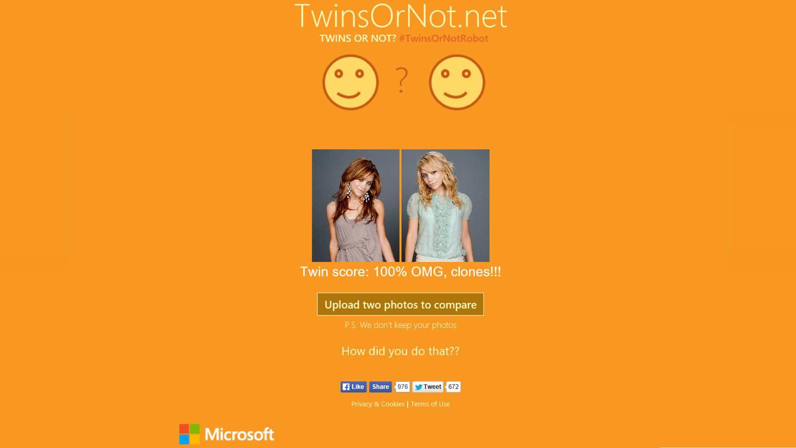 TwinsOrNotTest