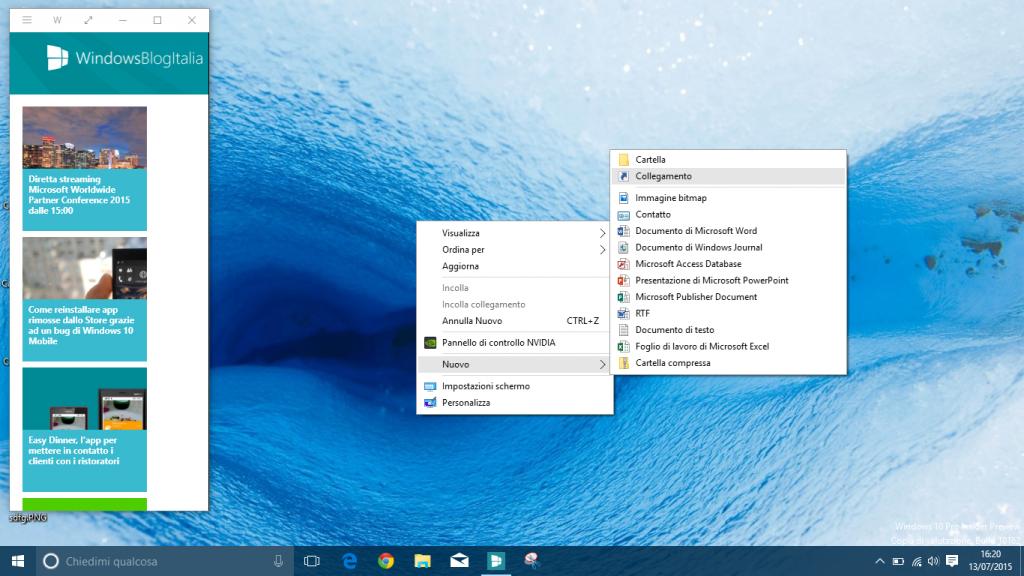 Collegamento impostazioni Desktop (1)