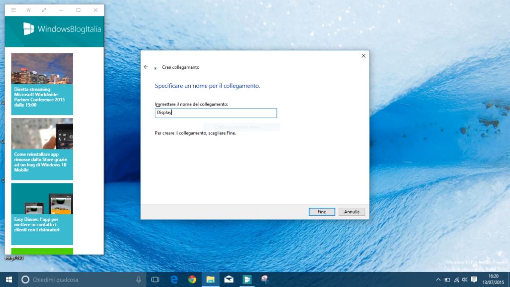 Collegamento impostazioni Desktop (3)
