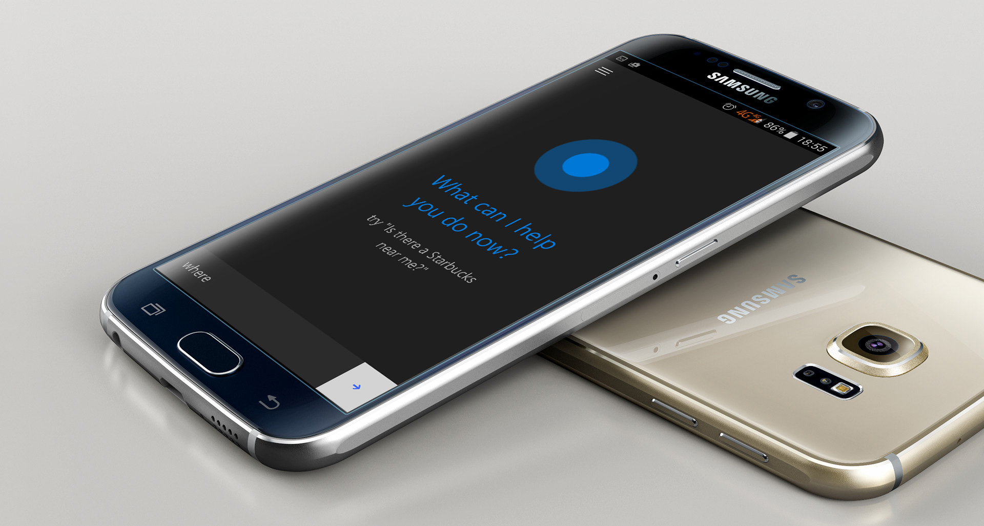 Cortana Spodesta Google Now Sui Telefoni Android