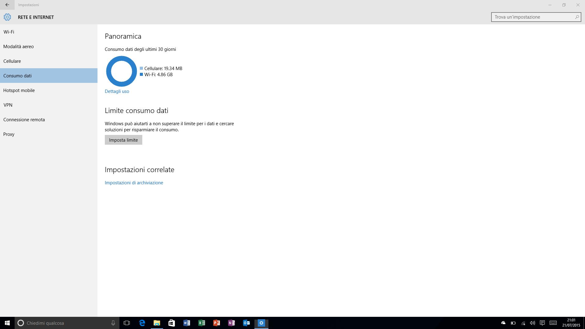 Windows10Touch-ConsumoDati