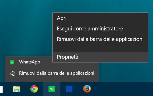 Organizzazione taskbar (7)