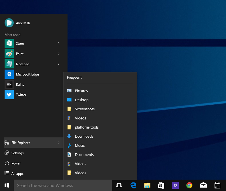 windows10_start_menu