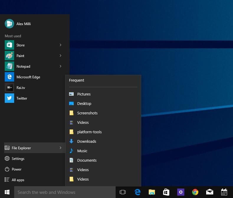 windows10_start_menu