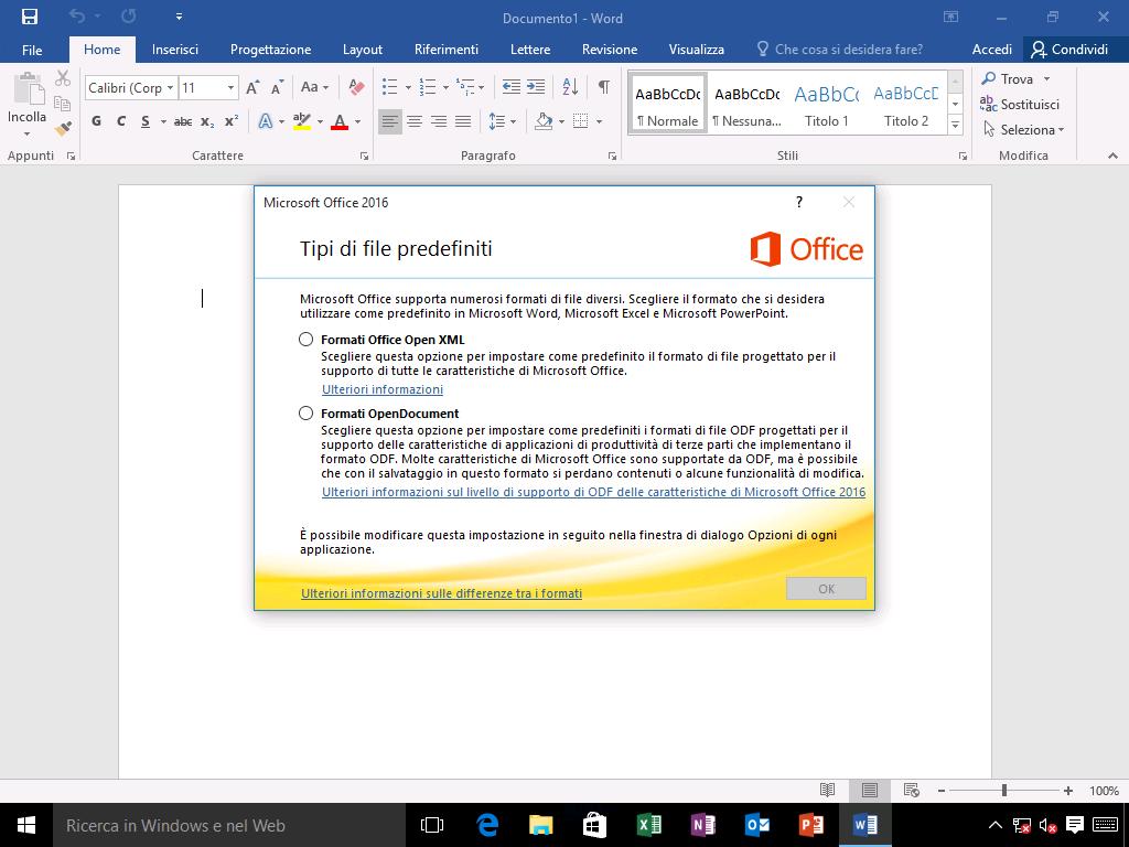 Come installare Office 2016 - 6